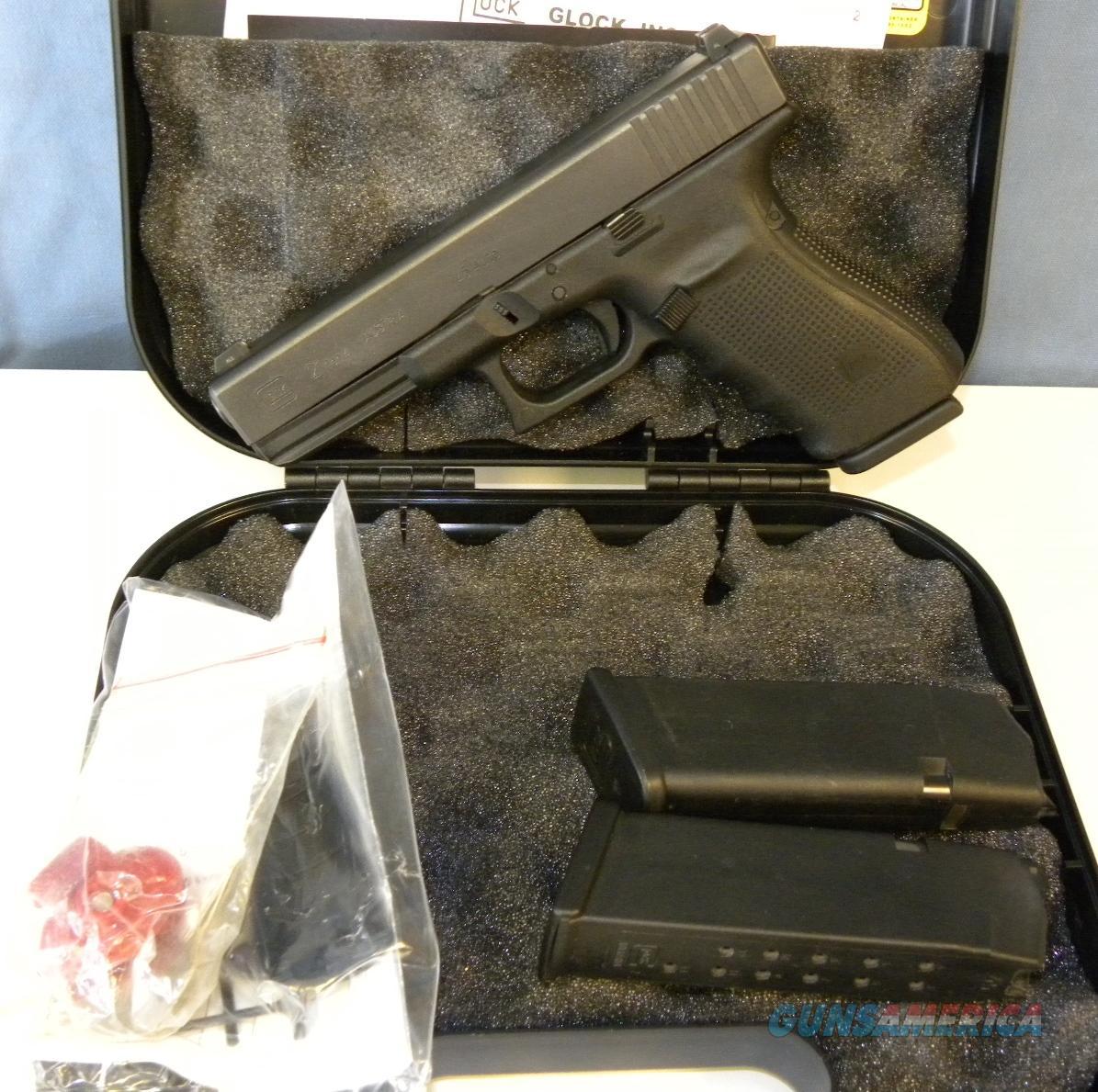 Glock 21 Gen 4  Guns > Pistols > Glock Pistols > 20/21
