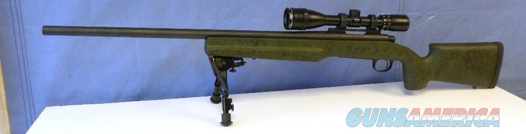 Remington 700 22-250 Bell & Carlson Stock  Guns > Rifles > Remington Rifles - Modern > Model 700 > Sporting