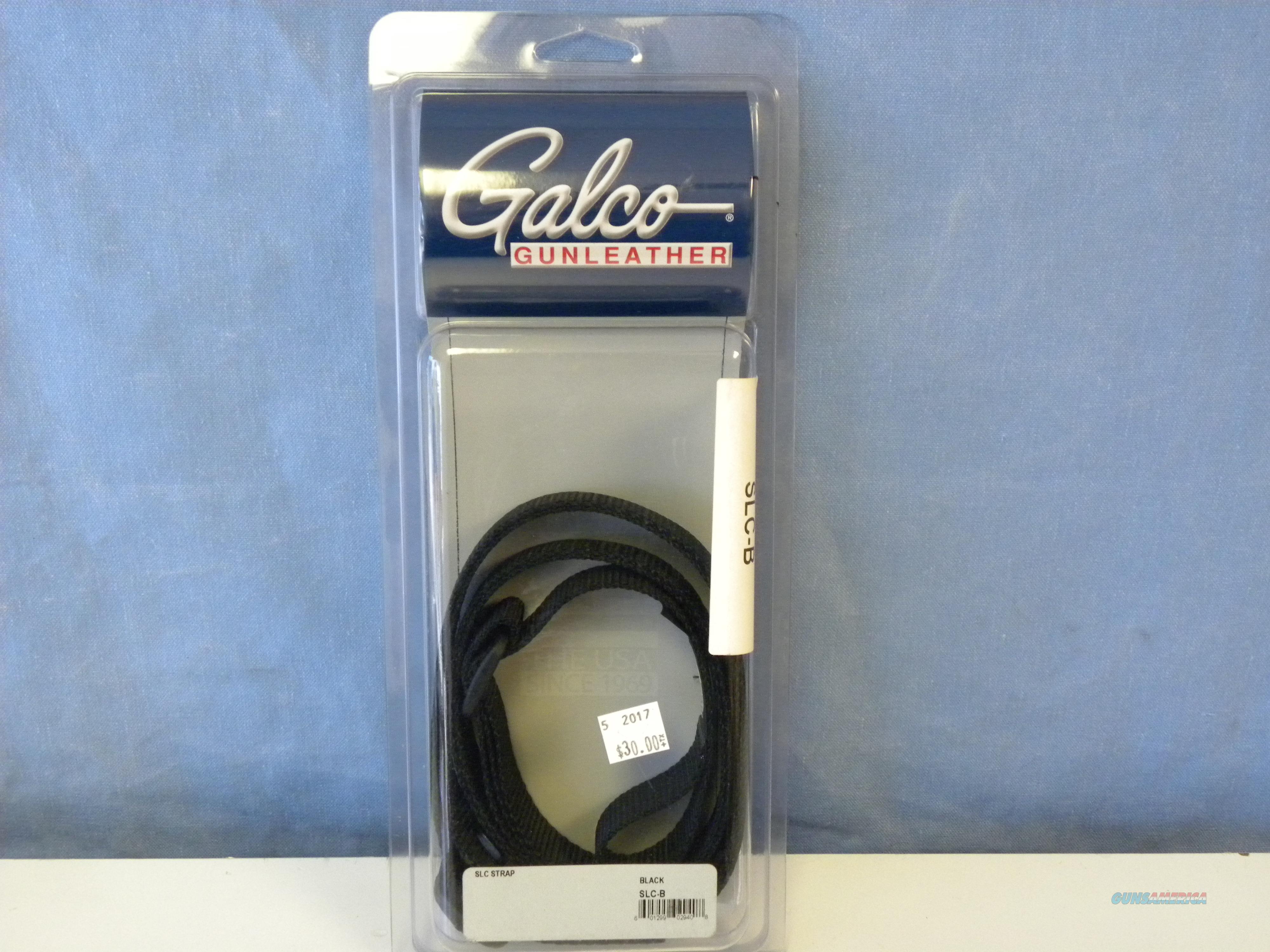 Galco SLC Sling  Non-Guns > Miscellaneous