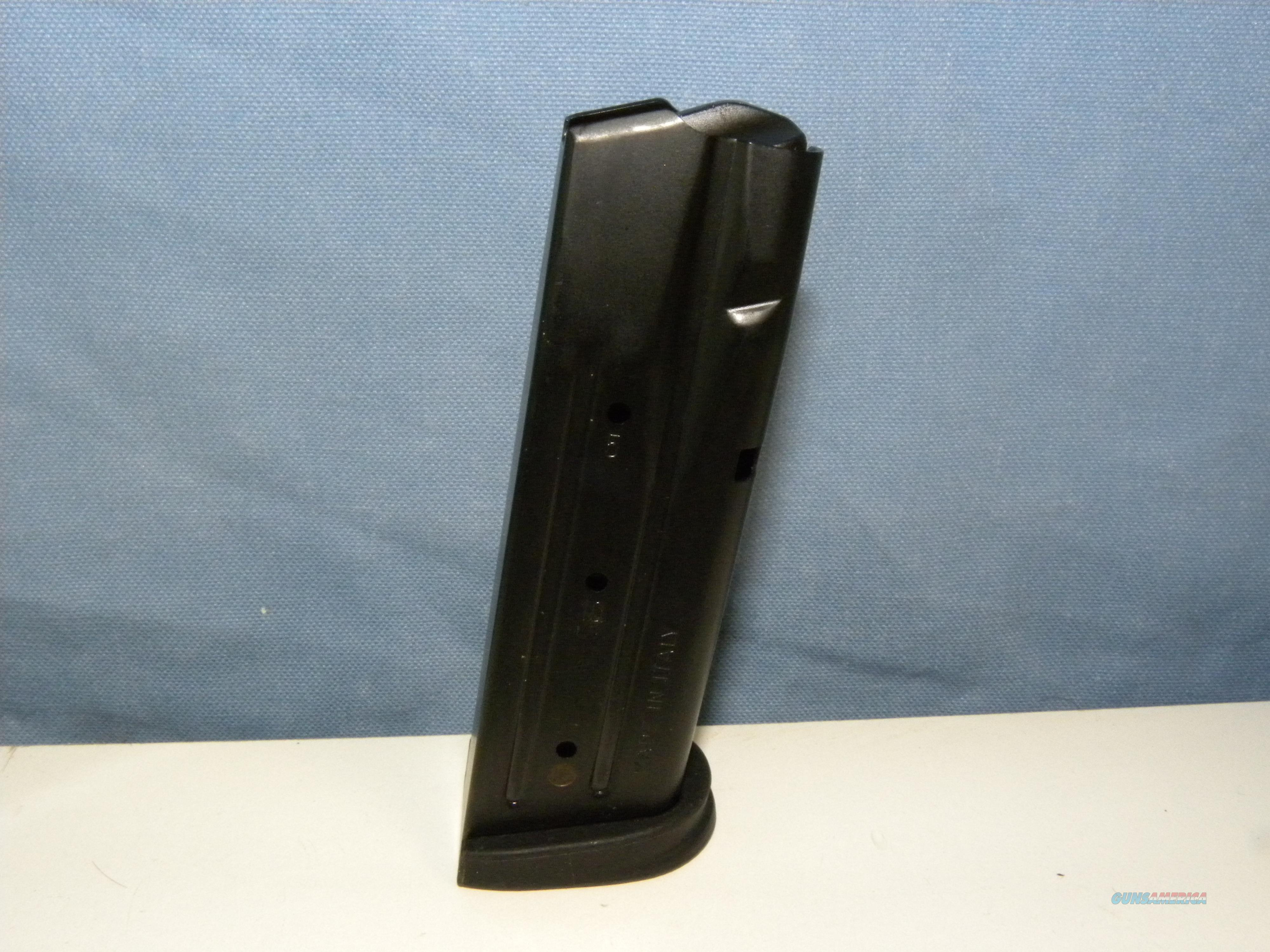Sig Sauer 250 9mm Compact Magazine 15 RD Used  Non-Guns > Magazines & Clips > Pistol Magazines > Sig