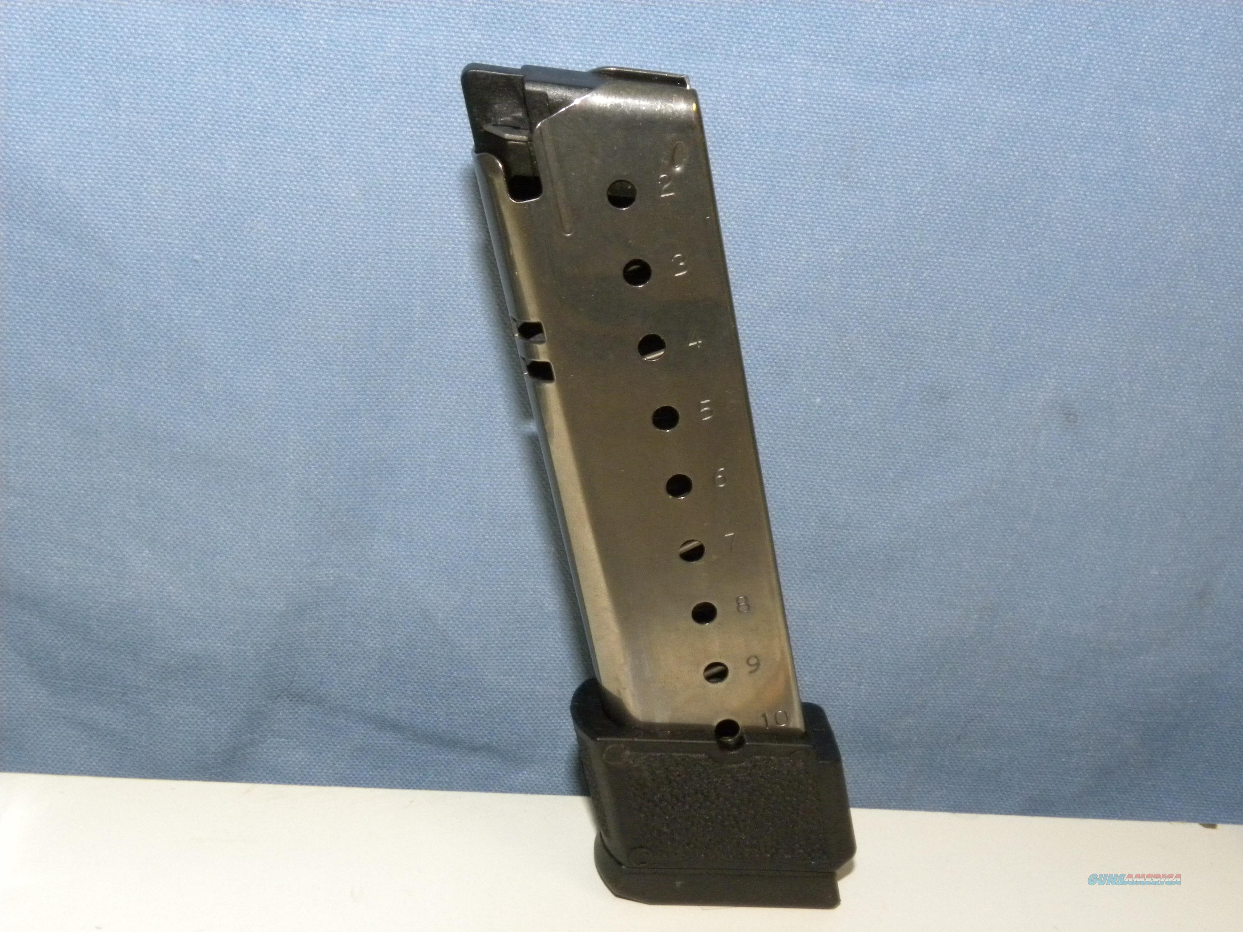 Sig Sauer 220 .45 ACP Magazine 10 RD Used  Non-Guns > Magazines & Clips > Pistol Magazines > Sig