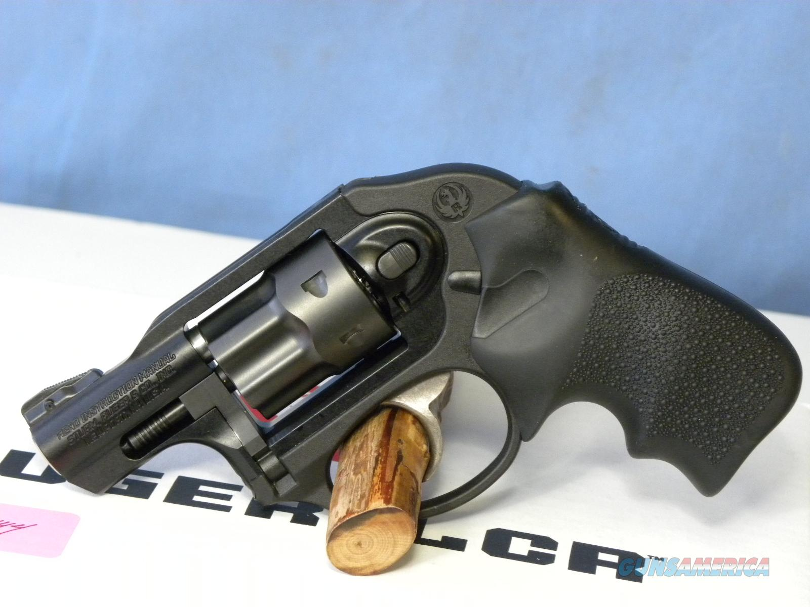 Ruger LCR .22 WMRF 5414  Guns > Pistols > Ruger Double Action Revolver > LCR