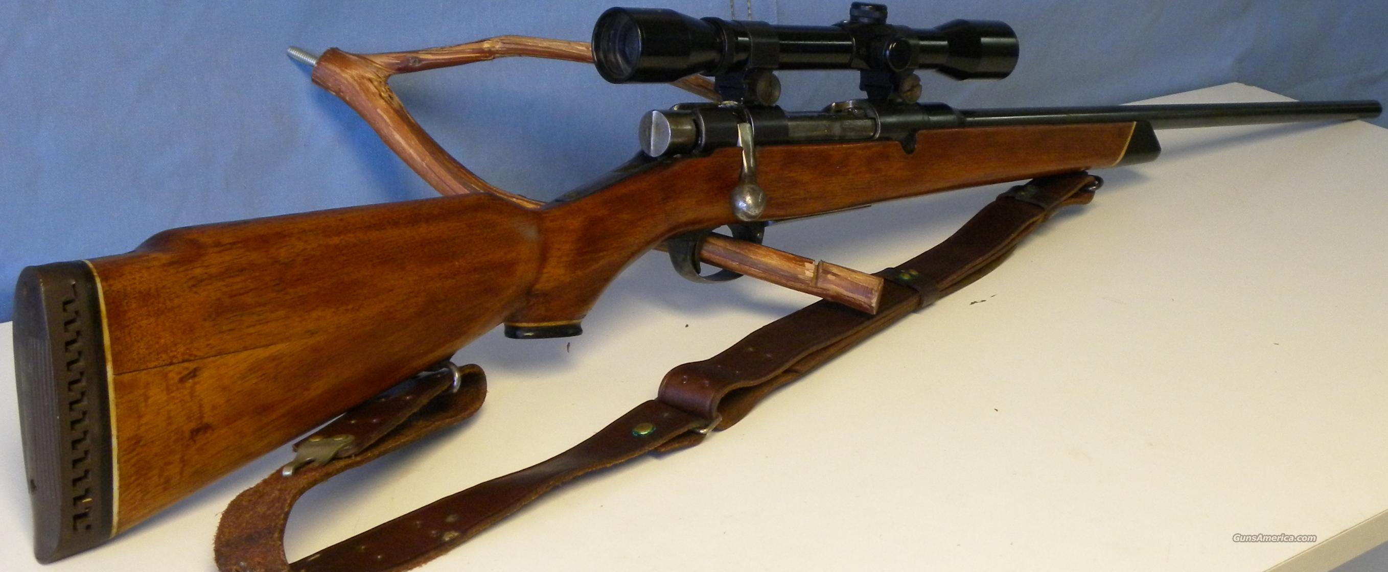 Arisaka Type 38 Carbine 6.5 mm  Guns > Rifles > Military Misc. Rifles Non-US > Other