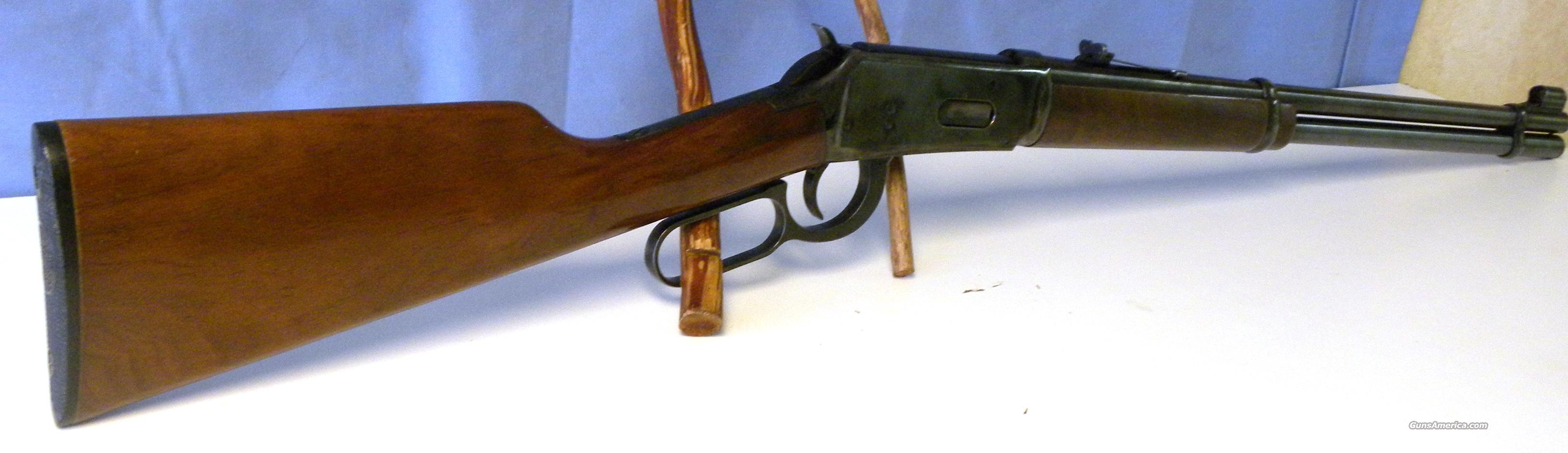 Winchester 94 .30-30 Lever Action Post-64  Guns > Rifles > Winchester Rifles - Modern Lever > Model 94 > Post-64