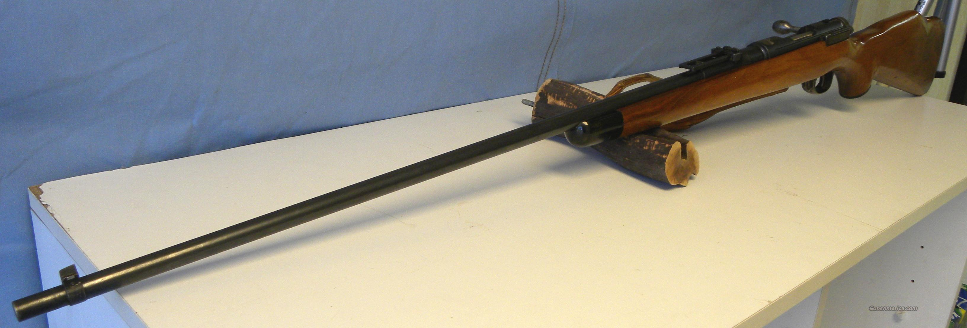 Arisaka Type 38 6.5x50 Carbine  Guns > Rifles > Military Misc. Rifles Non-US > Other