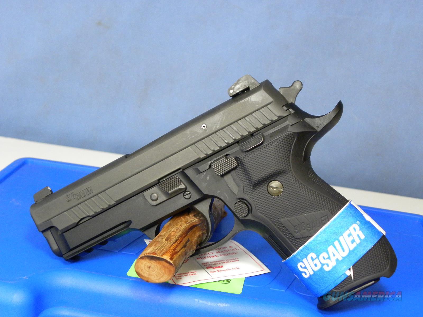 Sig Sauer 229R-9-DSE Elite  Guns > Pistols > Sig - Sauer/Sigarms Pistols > P229