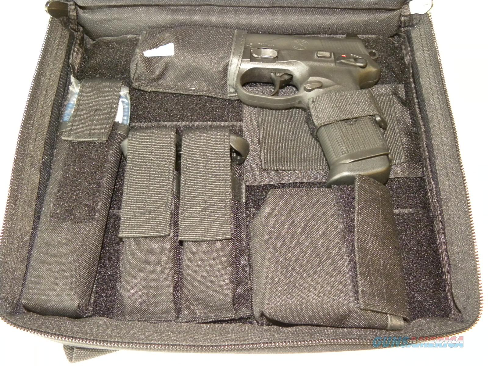 FN FNX Tactical .45 ACP  Guns > Pistols > FNH - Fabrique Nationale (FN) Pistols > FNX