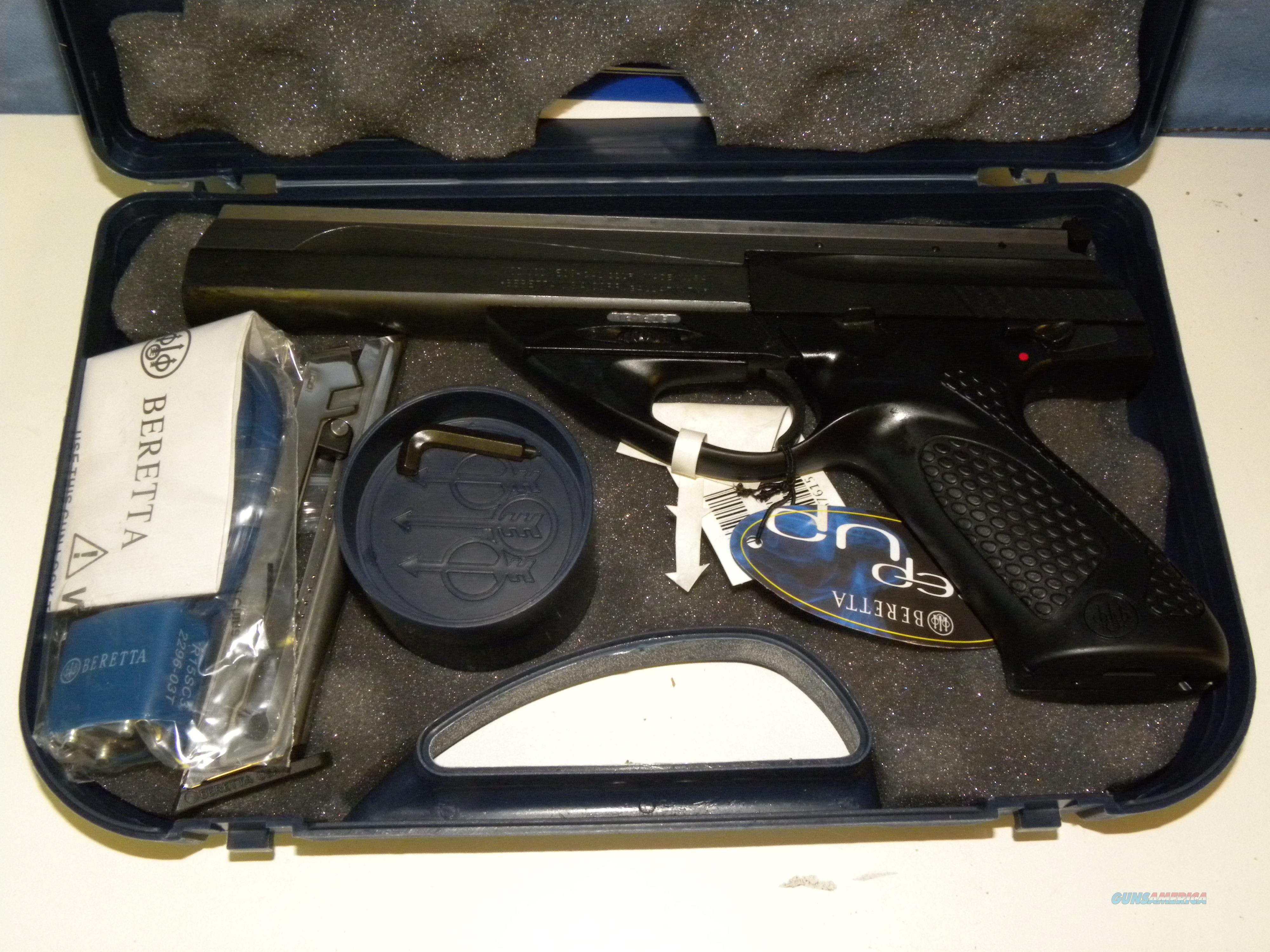 """Beretta U22 NEOS 6"""" Barrel JU2S60B  Guns > Pistols > Beretta Pistols > Polymer Frame"""