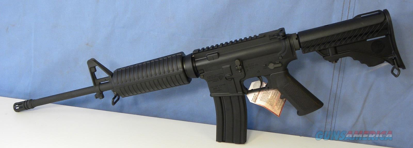 DPMS A3 Lite 16   Guns > Rifles > DPMS - Panther Arms > Complete Rifle