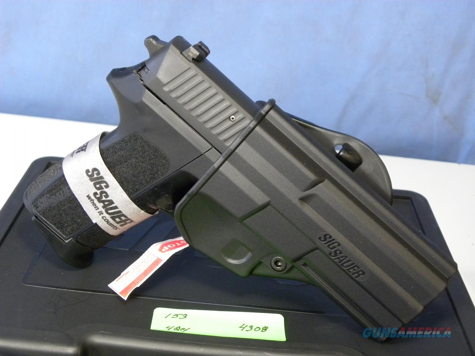 Sig Sauer E2022-9-BSS  Guns > Pistols > Sig - Sauer/Sigarms Pistols > 2022