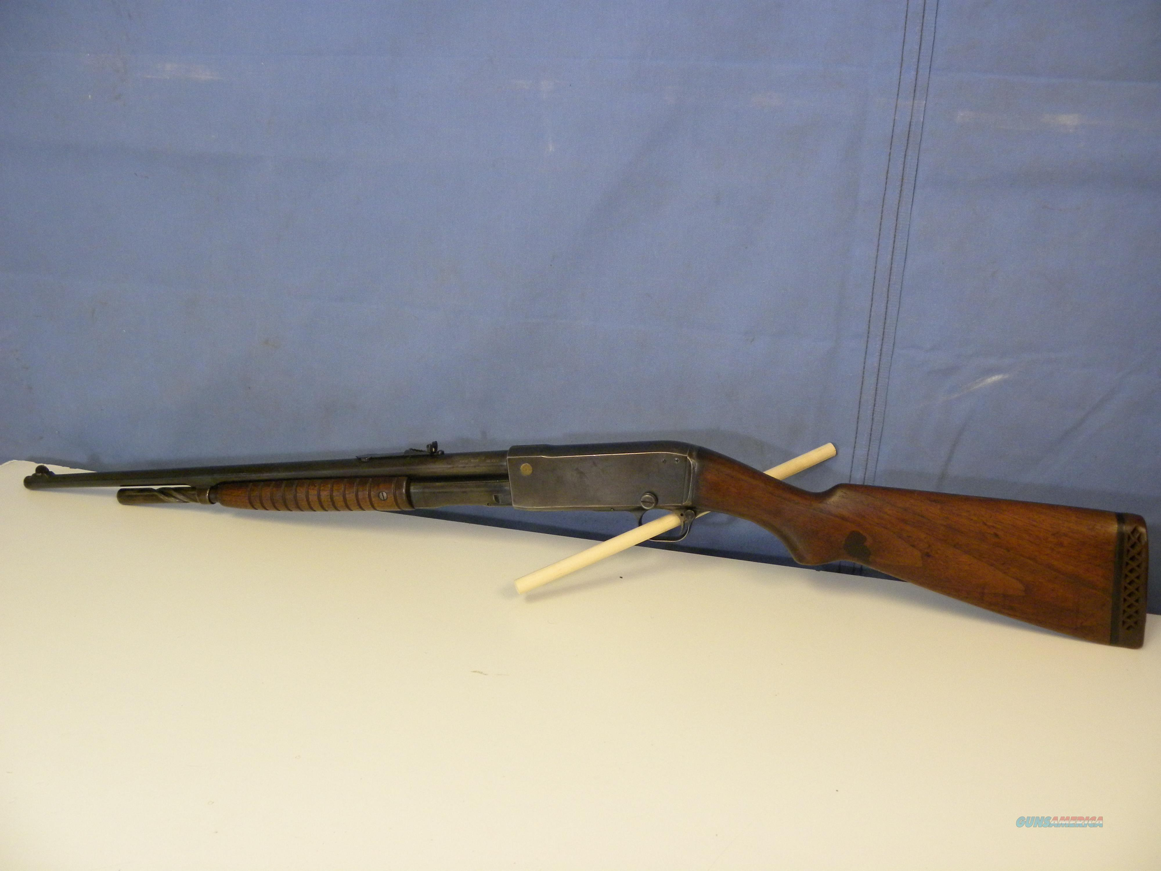 Remington Model 14 .30 Rem  Guns > Rifles > Remington Rifles - Modern > Other
