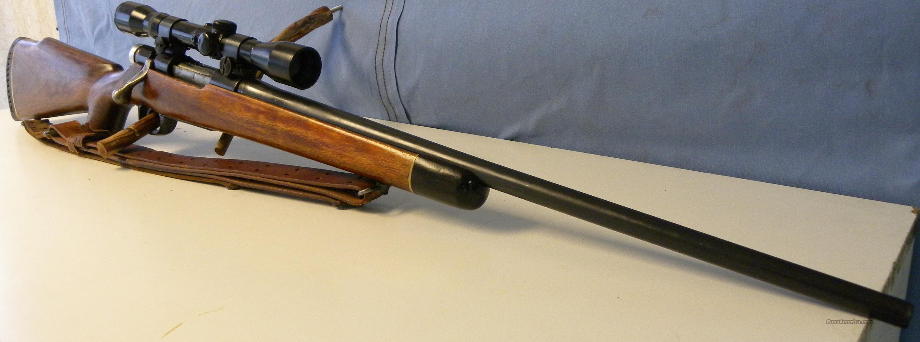 Arisaka Type 99 7.7mm  Guns > Rifles > Military Misc. Rifles Non-US > Other