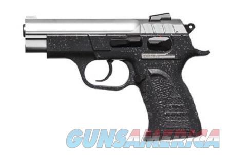 EAA Witness Pavona 9mm (Black Frame w/ Silver Sparkels)  Guns > Pistols > EAA Pistols > Other