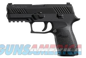 Sig Sauer P320 9mm w/ Holster  Guns > Pistols > Sig - Sauer/Sigarms Pistols > P320