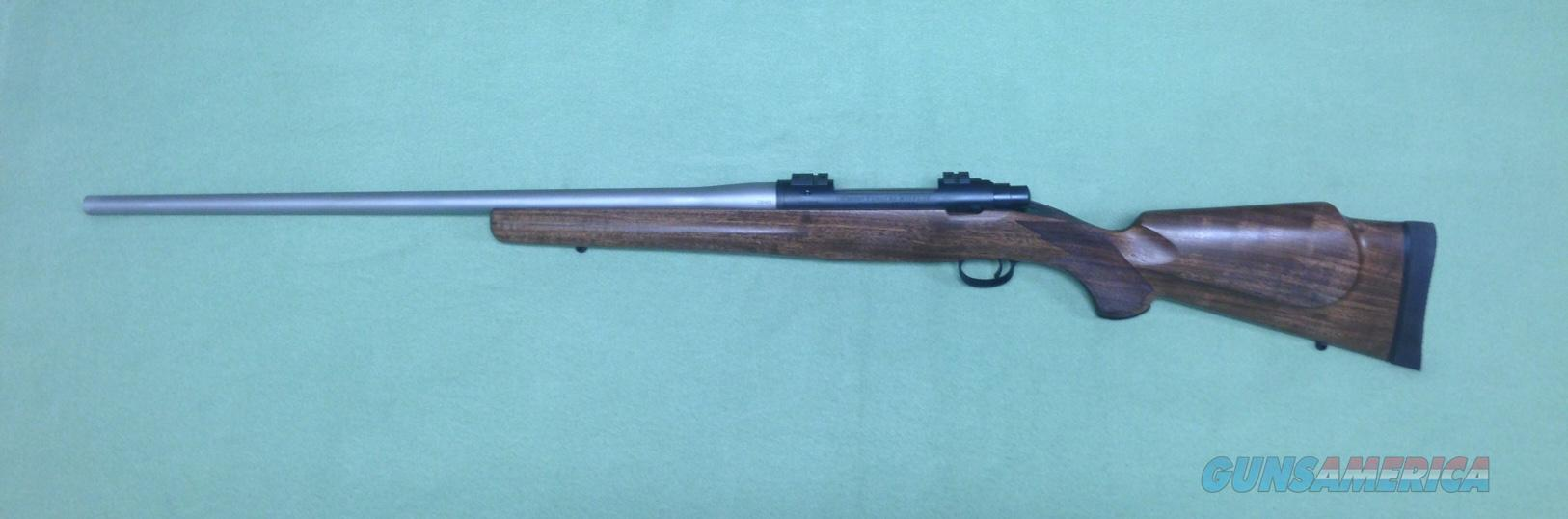 Cooper Arms Model 52 Jackson Game 30-06 Spring.   Guns > Rifles > Cooper Arms Rifles