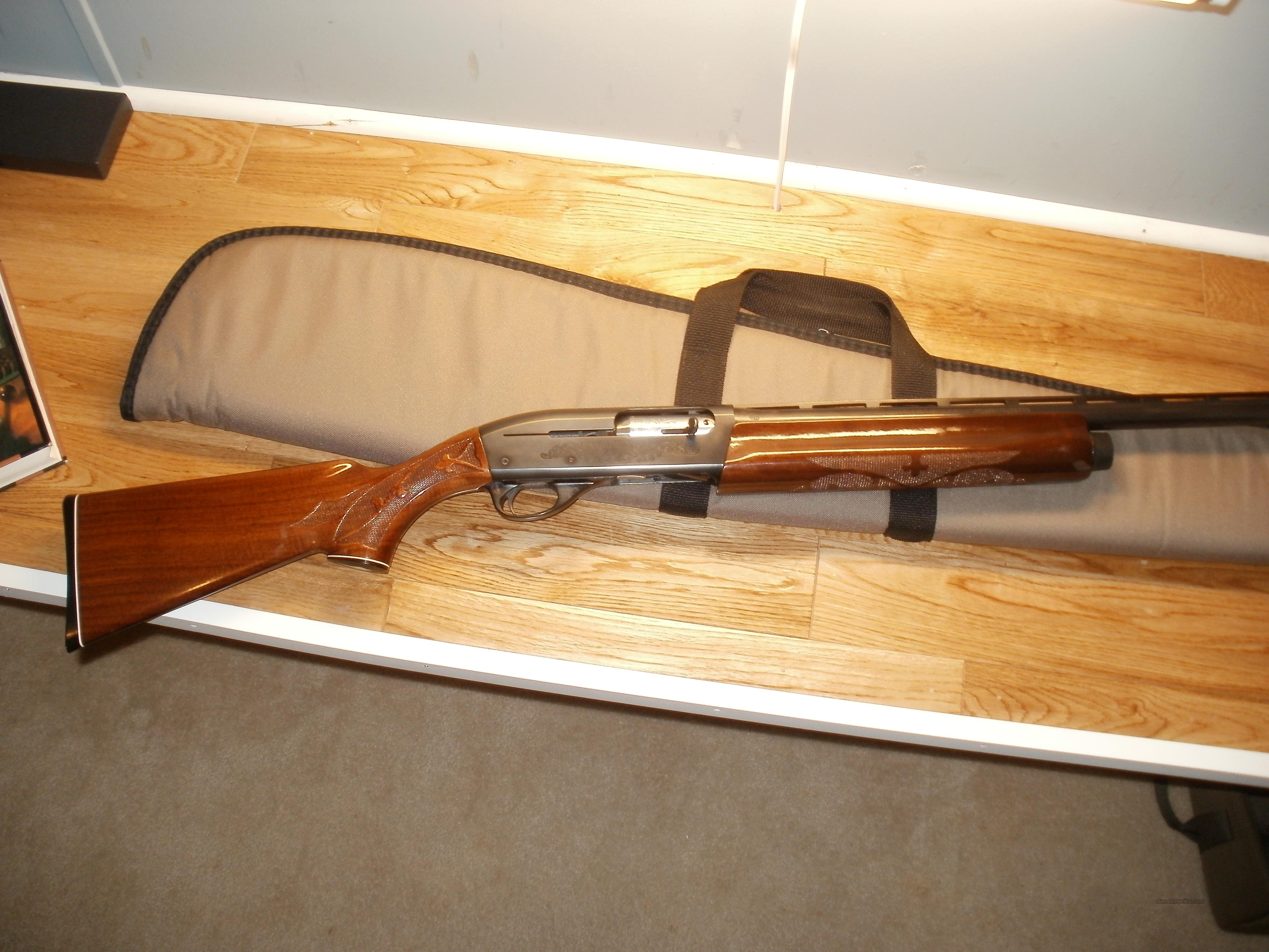 "Remington 1100  12ga  28""VRB  mod choke  Guns > Shotguns > Remington Shotguns  > Autoloaders > Hunting"