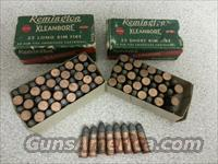32 rimfire  Non-Guns > Ammunition