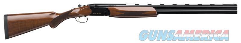 "NIB WEATHERBY ORION I, 12GA, 28"" #OR11228RGG  Guns > Shotguns > Weatherby Shotguns > Trap/Skeet > O/U"