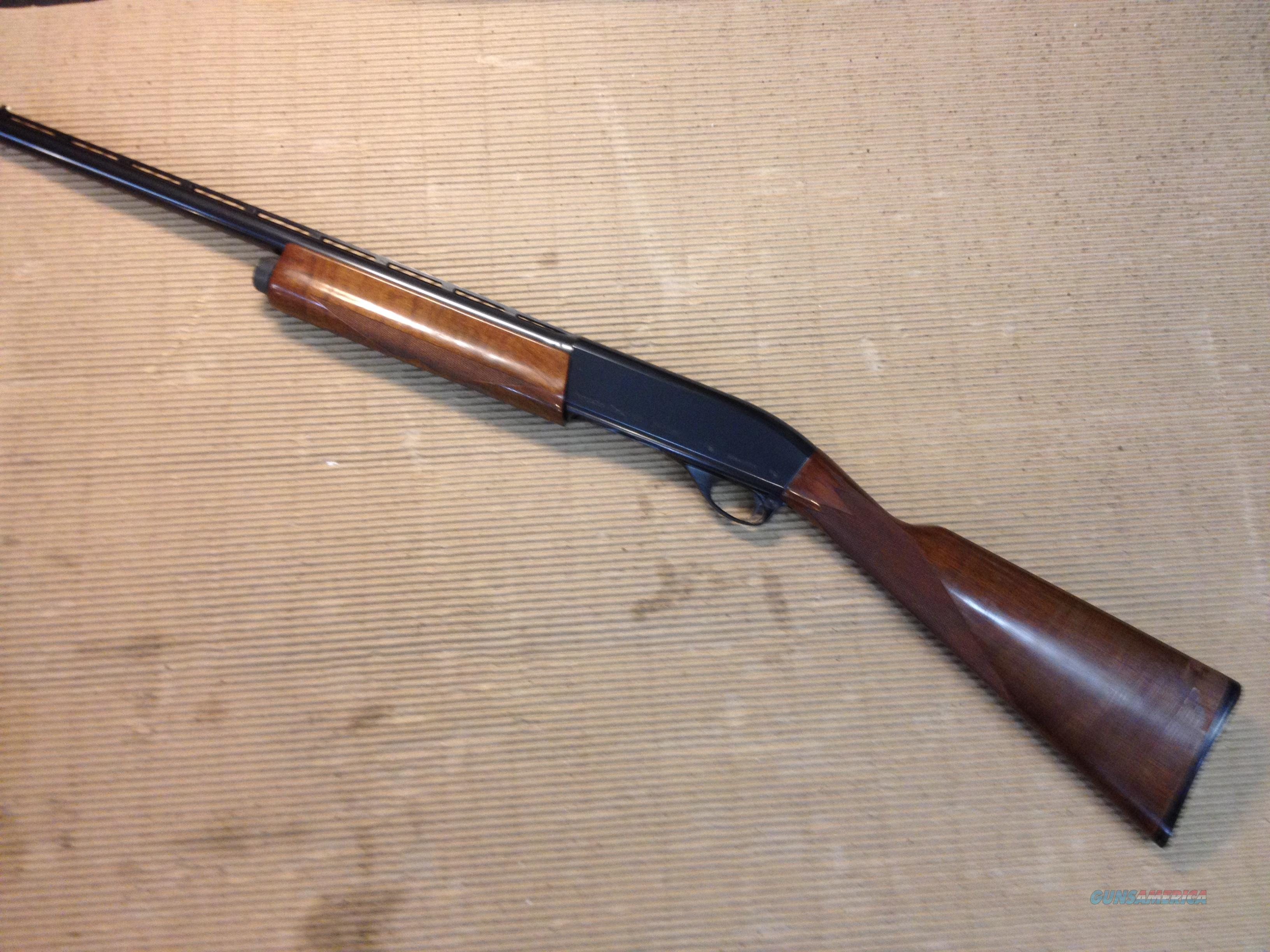 "REM 1187 12GA-3"" Special Purpose, 26""BBL, w/ case    Guns > Shotguns > Remington Shotguns  > Autoloaders > Hunting"