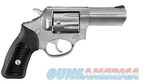 "Ruger SP101 Satin Stainless 3"" barrel  Guns > Pistols > Ruger Double Action Revolver > SP101 Type"