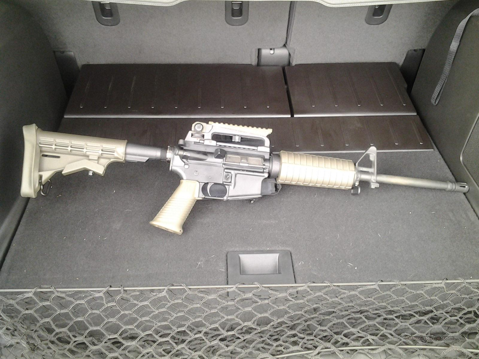 Stag AR15  Guns > Rifles > AR-15 Rifles - Small Manufacturers > Complete Rifle