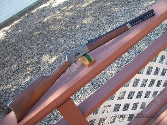 APRIL SALE! EMF 1892 45LC Short Rifle!! 92 45 LC  Guns > Rifles > Winchester Replica Rifle Misc.