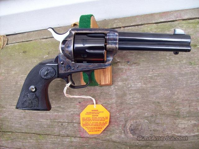 Colt Single Action Army 44-40 Frontier Six Shooter!  Guns > Pistols > Colt Single Action Revolvers - 3rd Gen.