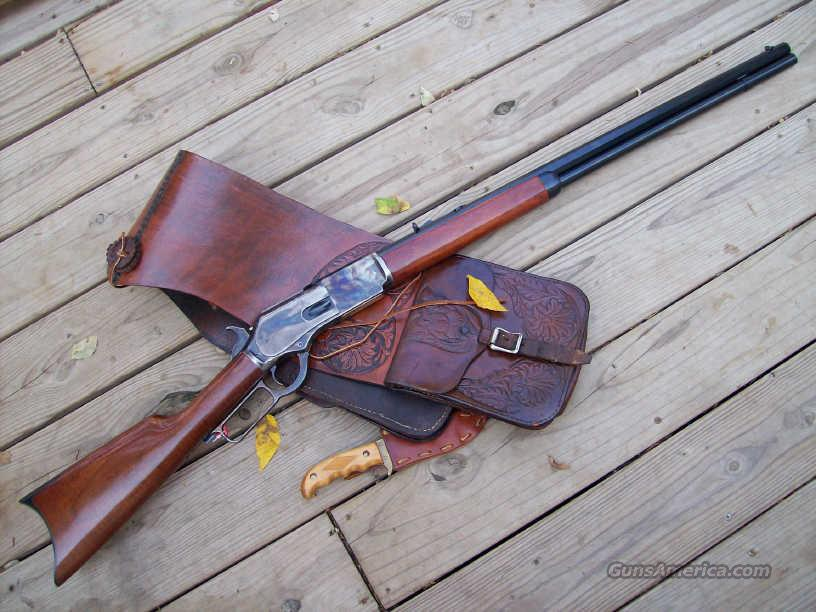 Taylor 1876 Winchester  50-95 New! The Big One!  Guns > Rifles > Taylors & Co. Rifles > Winchester Lever Type