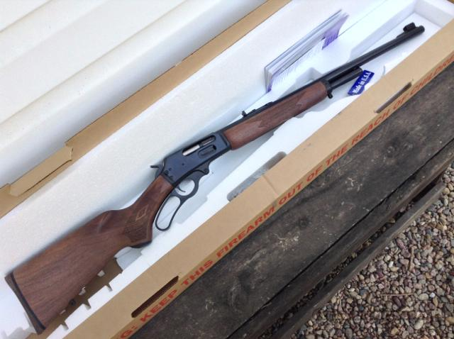 Marlin Classic 1895 45-70 Lever Action NEW '95!  Guns > Rifles > Marlin Rifles > Modern > Lever Action