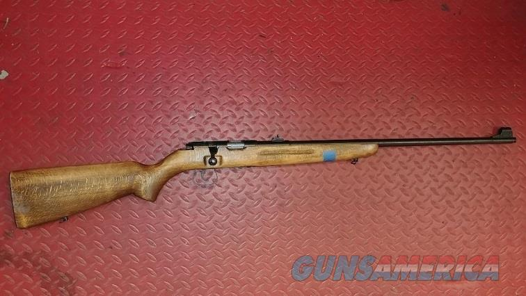 Romanian IMC2 trainer 22LR with 2 magazines  Guns > Rifles > CZ Rifles
