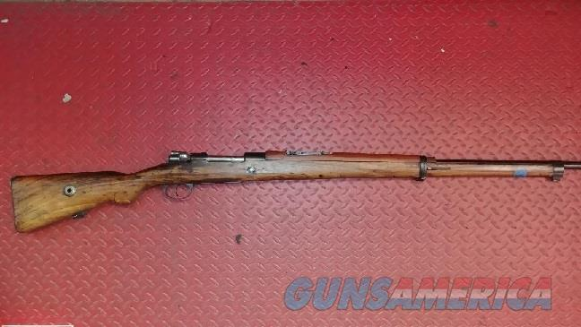 Turkish K Kale Mauser dated 1944  Guns > Rifles > Military Misc. Rifles Non-US > Other