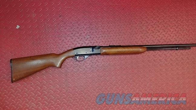 Remington 552 rifle  Guns > Rifles > Remington Rifles - Modern > .22 Rimfire Models