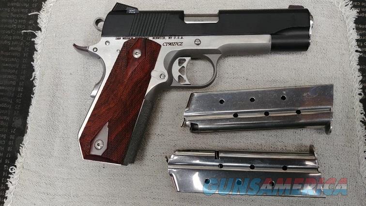 Dan Wesson Classic Commander Bobtail in 10mm  Guns > Pistols > Dan Wesson Pistols/Revolvers > 1911 Style