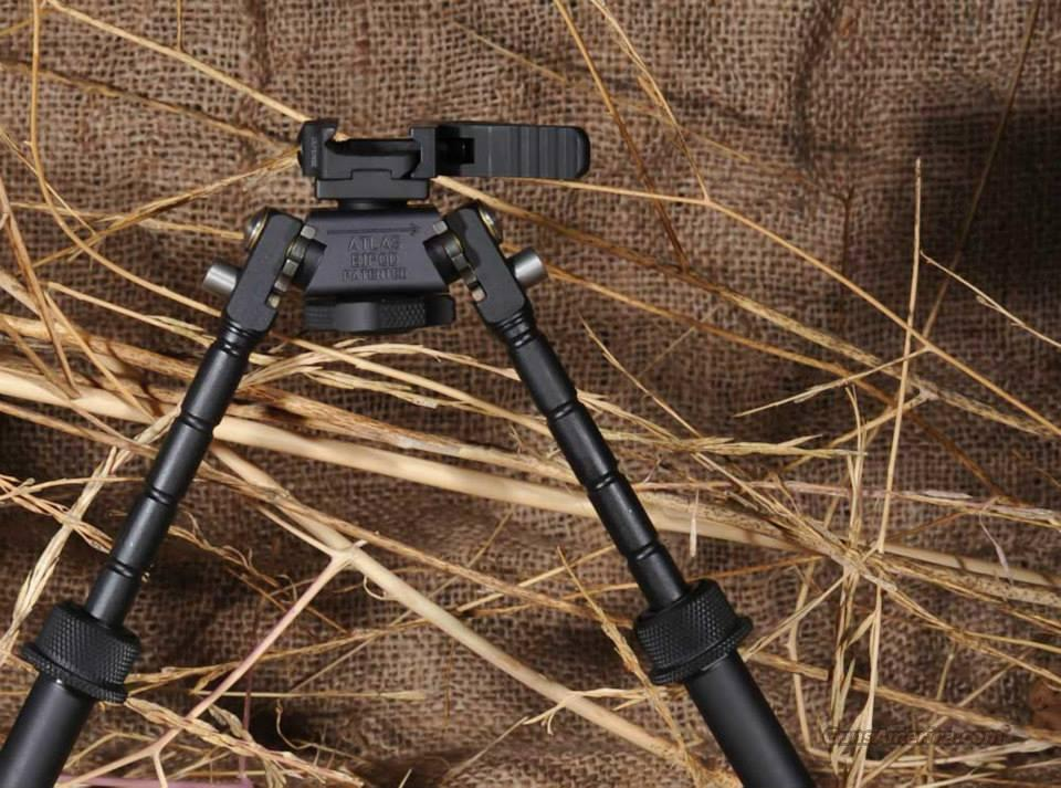Atlas Bipod BT10-LW17  Non-Guns > Gunstocks, Grips & Wood