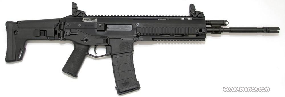 Bushmaster ACR ENHANCED - Black - Semi-Automatic Rifle  Guns > Rifles > Bushmaster Rifles > Complete Rifles