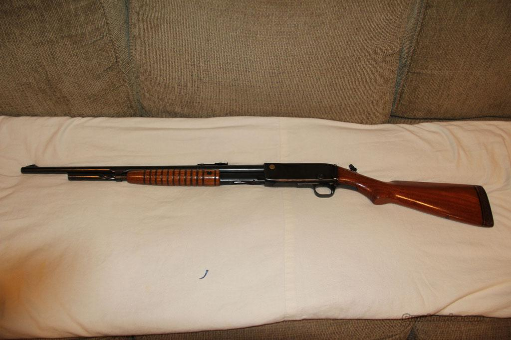 *USED* Remington .35 Pump  Guns > Rifles > Remington Rifles - Modern > Other