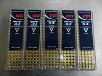 CCI Mini-Mag .22LR 40gr Round Nose ammo ammunition  Non-Guns > Ammunition