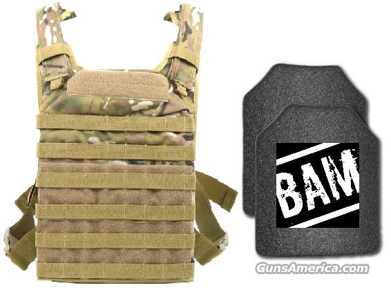 Body Armor | Bullet Proof Vest | AR500 Armor  Non-Guns > Tactical Equipment/Vests