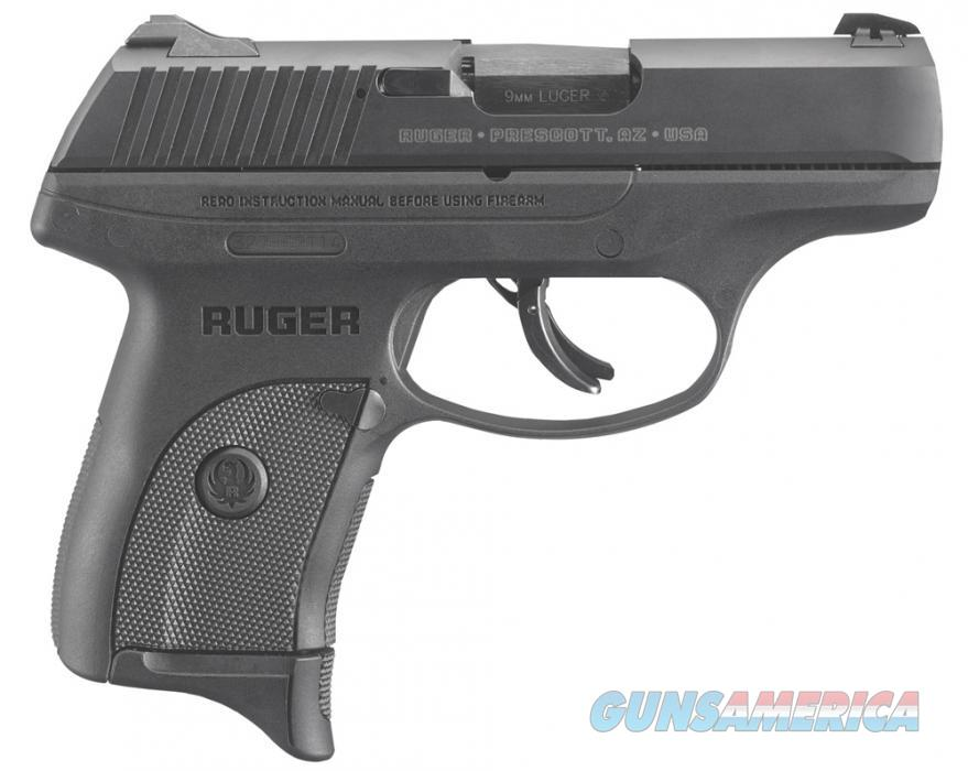 Ruger LC9S Pro 9mm Black  Guns > Pistols > Ruger Semi-Auto Pistols > LC9