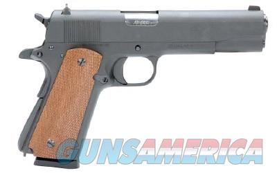ATI 1911 FX45 Military Pistol .45 ACP 5in 8rd Black  Guns > Pistols > American Tactical Imports Pistols