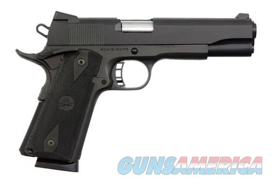 "Rock Island Armory M1911-A1 FS Tactical 9mm 5""... for sale"