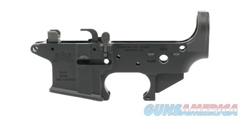 PSA 9mm Dedicated Colt Forged Lower Receiver  Guns > Rifles > AR-15 Rifles - Small Manufacturers > Lower Only