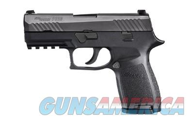 Sig Sauer P320 Compact Night Sights Never Fired  Guns > Pistols > Sig - Sauer/Sigarms Pistols > P320