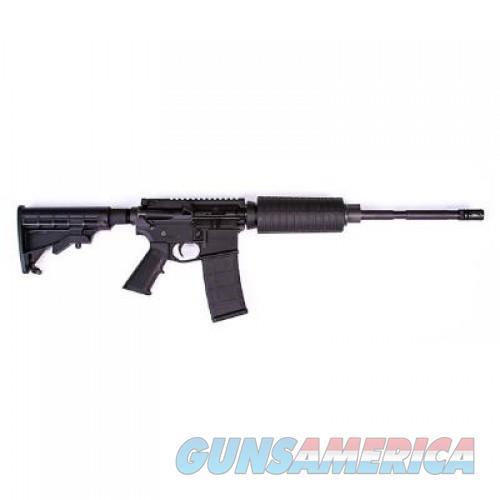 "Core 15 Or Scout AR15 M4 556nato 16"" Blk 30rd  Guns > Rifles > C Misc Rifles"
