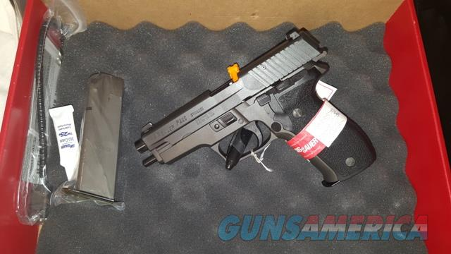 SIG P226 40sw CERTIFIED PRE OWNED  Guns > Pistols > Sig - Sauer/Sigarms Pistols > P226