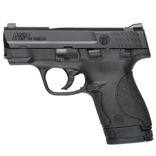 "Smith & Wesson M&P Shield  .40 S&W 3.1"" 7 Rd  Guns > Pistols > Smith & Wesson Pistols - Autos > Shield"