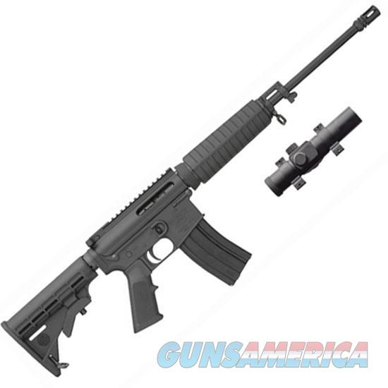 "Bushmaster Carbon-15 SuperLight ORC AR-15 .223 Rem/5.56 16"" 30 Rd W/Red Dot Sight  Guns > Rifles > Bushmaster Rifles > Complete Rifles"