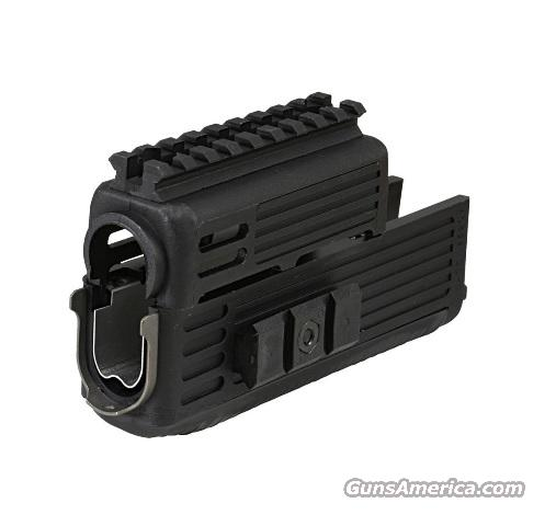 Tapco Intrafuse AK Quad Picatinny Rail  Non-Guns > Gun Parts > Tactical Rails (Non-AR)