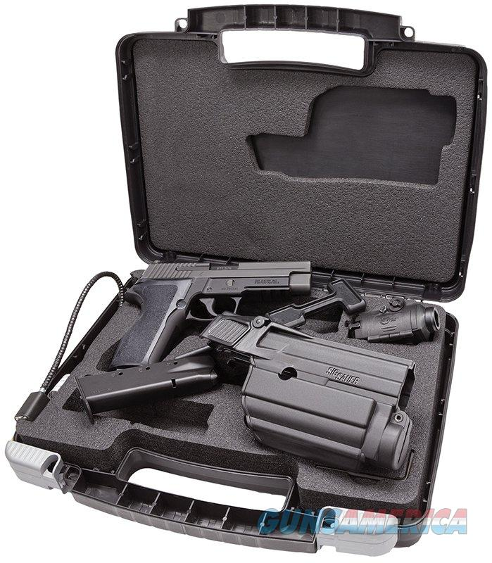 Sig Sauer P226 TacPac-L 12+1 40S&W 4.4in  Guns > Pistols > Sig - Sauer/Sigarms Pistols > P226
