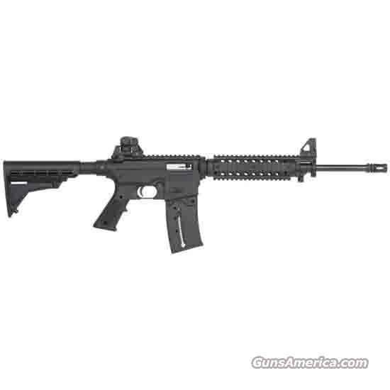 Mossberg 715T Tactical 22LR  Guns > Rifles > AR-15 Rifles - Small Manufacturers > Complete Rifle